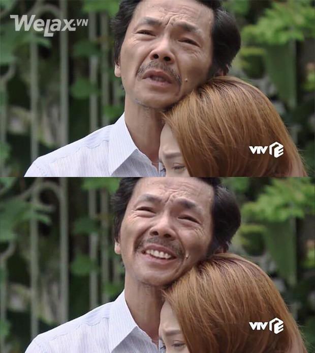 Mấy tập gần đây Về Nhà Đi Con căng thẳng quá, hãy xem trùm ảnh vừa khóc vừa cười này để giảm bớt căng thẳng nhé - Ảnh 7.