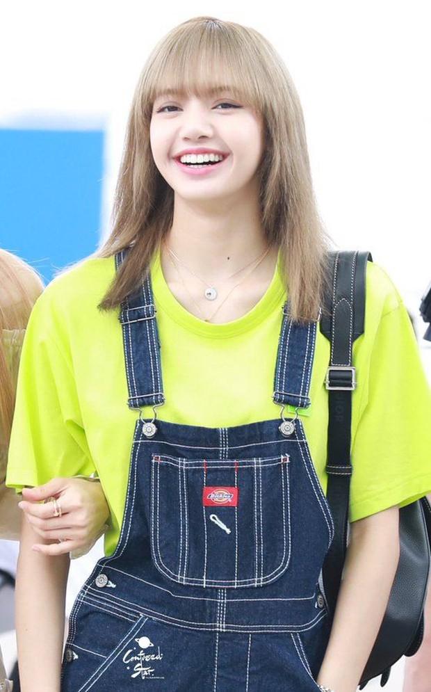 Lý do Lisa (Black Pink) có khả năng chinh phục xuất sắc mọi trang phục: tỷ lệ cơ thể 9:1 hoàn mỹ hiếm thấy - Ảnh 1.