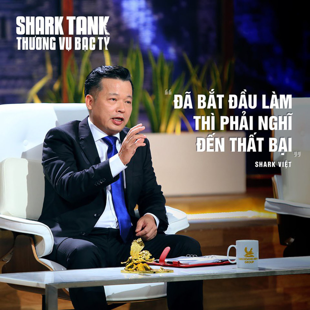Đại chiến Shark Tank: Hai cá mập cùng nói về thất bại nhưng đưa ra lời khuyên trái ngược nhau, dân tình bỏ phiếu nên về phe ai? - Ảnh 2.
