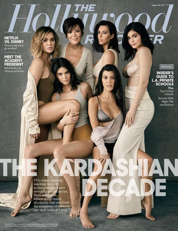 Loạt bê bối gây dựng nên đế chế triệu đô Kardashian: Từ rò rỉ clip mây mưa đến ly hôn nhanh nhất lịch sử Hollywood - Ảnh 1.