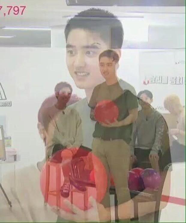 Top bức ảnh dìm hàng đến mức thành huyền thoại của idol Kpop: Giữ mình nửa đời không bằng 1 giây sơ suất - Ảnh 12.