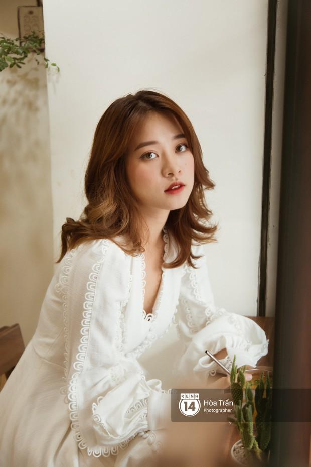 Hot girl Trương Hoàng Mai Anh hơn 1 năm sau liên hoàn phốt: Mình không muốn nhắc lại chuyện Trâm Anh vì nó không đáng để mình bận tâm - Ảnh 2.