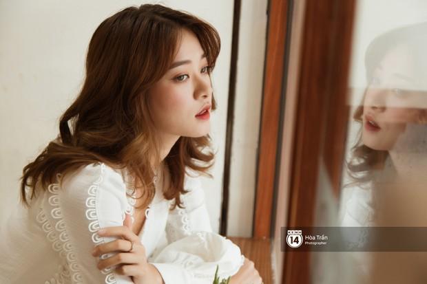 Hot girl Trương Hoàng Mai Anh hơn 1 năm sau liên hoàn phốt: Mình không muốn nhắc lại chuyện Trâm Anh vì nó không đáng để mình bận tâm - Ảnh 4.