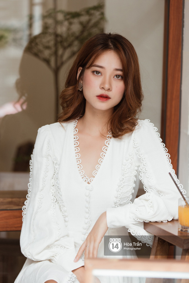 Hot girl Trương Hoàng Mai Anh hơn 1 năm sau liên hoàn phốt: Mình không muốn nhắc lại chuyện Trâm Anh vì nó không đáng để mình bận tâm - Ảnh 5.