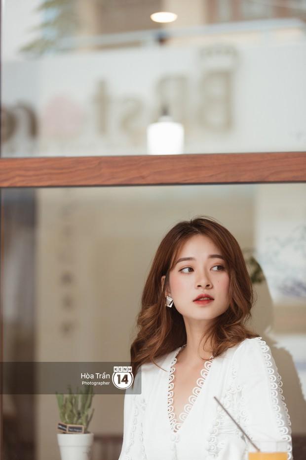 Hot girl Trương Hoàng Mai Anh hơn 1 năm sau liên hoàn phốt: Mình không muốn nhắc lại chuyện Trâm Anh vì nó không đáng để mình bận tâm - Ảnh 7.