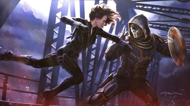 Hé lộ vũ trụ Marvel giai đoạn 5: Đội Avengers có thể kết nạp cả X-Men, Thor nữ và người hùng châu Á? - Ảnh 6.