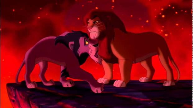 """Hóa ra cái kết thực của The Lion King không hề """"tươi sáng"""": Sao đen tối đậm phong cách vũ trụ DC vậy? - Ảnh 3."""