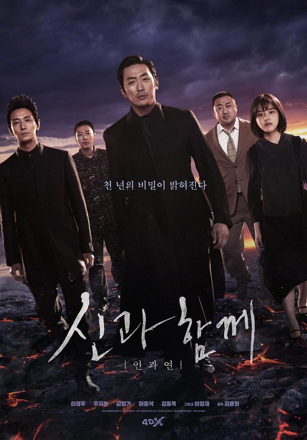 Hồn nhiên nói không quan tâm đời tư diễn viên, đạo diễn Phượng Khấu chắc đã quên 5 lần dư luận tẩy chay phim cực gắt vì scandal - Ảnh 9.