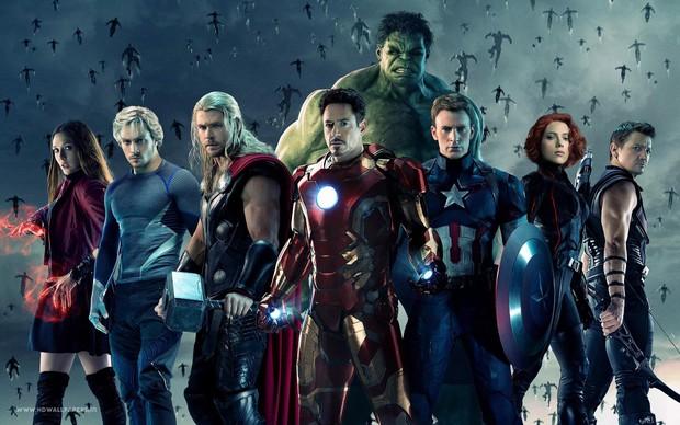 Hé lộ vũ trụ Marvel giai đoạn 5: Đội Avengers có thể kết nạp cả X-Men, Thor nữ và người hùng châu Á? - Ảnh 1.
