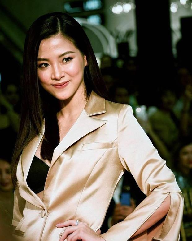Quá nhập tâm cho vai Nira trong Chiếc Lá Bay, Baifern Pimchanok phải điều trị tâm lý để thoát vai - Ảnh 7.