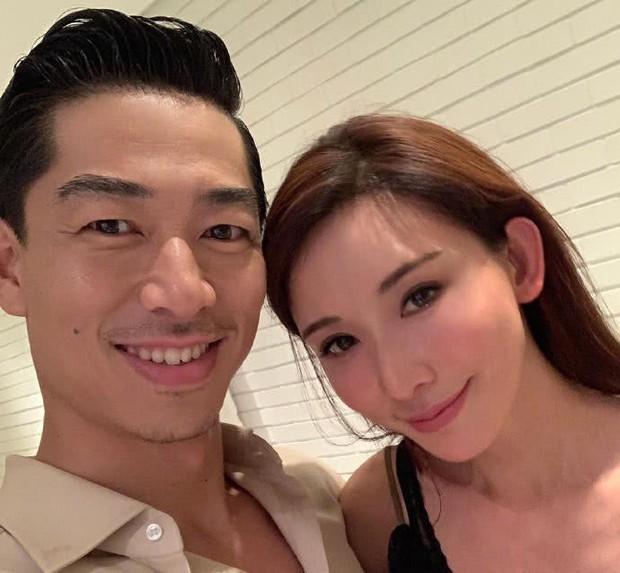 2 tháng sau tuyên bố kết hôn, Lâm Chí Linh chưa hề dọn tới sống chung, chồng lộ ảnh ra ngoài uống rượu giải sầu - Ảnh 1.
