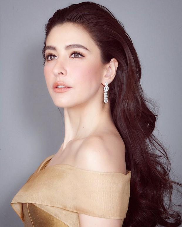 Top mỹ nhân Thái Lan sở hữu đôi mắt hút hồn nhất: Mai Davika và dàn nữ thần lọt top nhưng vẫn bị lu mờ trước chị đại - Ảnh 13.