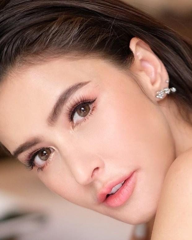 Top mỹ nhân Thái Lan sở hữu đôi mắt hút hồn nhất: Mai Davika và dàn nữ thần lọt top nhưng vẫn bị lu mờ trước chị đại - Ảnh 15.