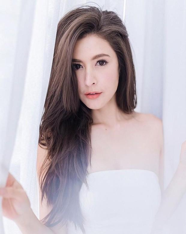 Top mỹ nhân Thái Lan sở hữu đôi mắt hút hồn nhất: Mai Davika và dàn nữ thần lọt top nhưng vẫn bị lu mờ trước chị đại - Ảnh 16.