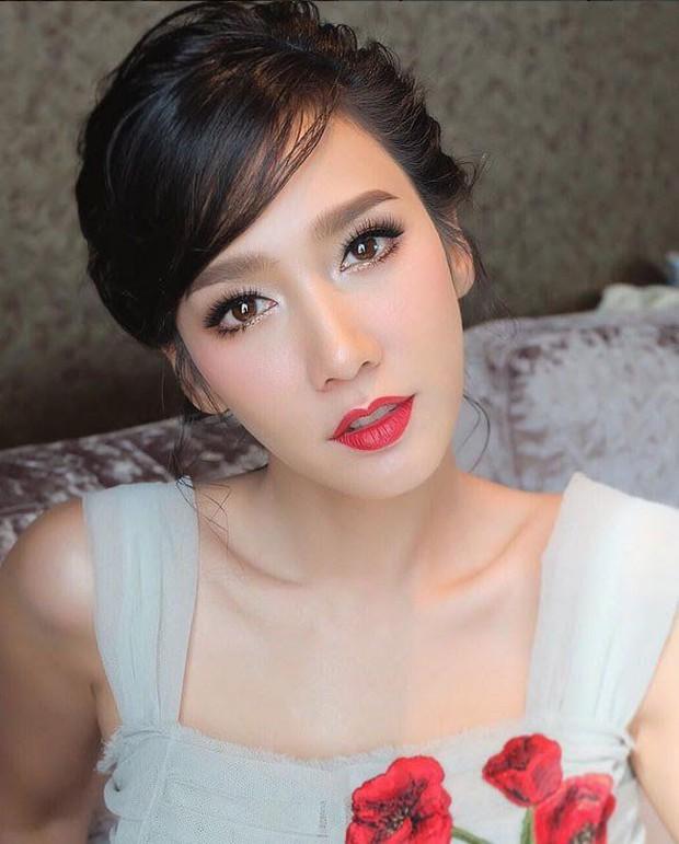 Top mỹ nhân Thái Lan sở hữu đôi mắt hút hồn nhất: Mai Davika và dàn nữ thần lọt top nhưng vẫn bị lu mờ trước chị đại - Ảnh 20.