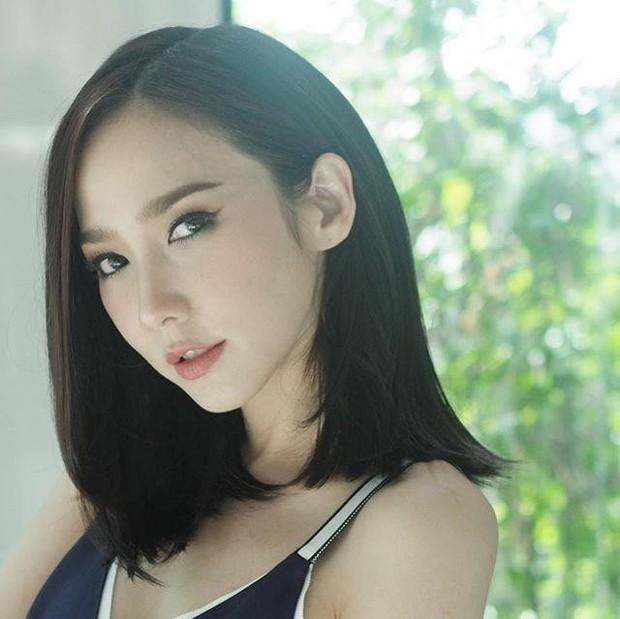 Top mỹ nhân Thái Lan sở hữu đôi mắt hút hồn nhất: Mai Davika và dàn nữ thần lọt top nhưng vẫn bị lu mờ trước chị đại - Ảnh 22.
