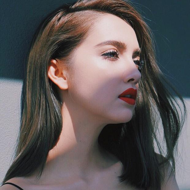 Top mỹ nhân Thái Lan sở hữu đôi mắt hút hồn nhất: Mai Davika và dàn nữ thần lọt top nhưng vẫn bị lu mờ trước chị đại - Ảnh 29.