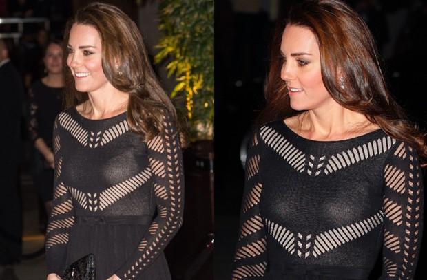 4 lỗi trang phục của công nương Kate Middleton từng mắc phải: Từ lộ nội y đến thiếu tinh tế đều có đủ - Ảnh 4.