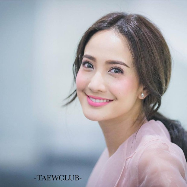 Top mỹ nhân Thái Lan sở hữu đôi mắt hút hồn nhất: Mai Davika và dàn nữ thần lọt top nhưng vẫn bị lu mờ trước chị đại - Ảnh 32.