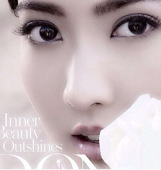 Top mỹ nhân Thái Lan sở hữu đôi mắt hút hồn nhất: Mai Davika và dàn nữ thần lọt top nhưng vẫn bị lu mờ trước chị đại - Ảnh 34.