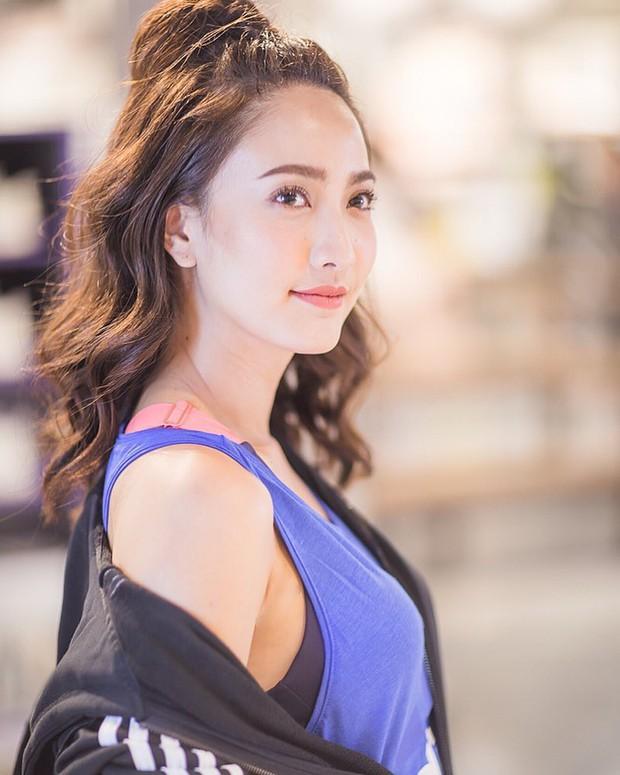 Top mỹ nhân Thái Lan sở hữu đôi mắt hút hồn nhất: Mai Davika và dàn nữ thần lọt top nhưng vẫn bị lu mờ trước chị đại - Ảnh 36.