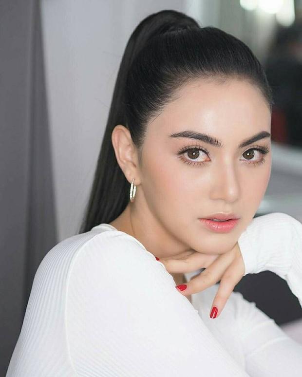 Top mỹ nhân Thái Lan sở hữu đôi mắt hút hồn nhất: Mai Davika và dàn nữ thần lọt top nhưng vẫn bị lu mờ trước chị đại - Ảnh 38.