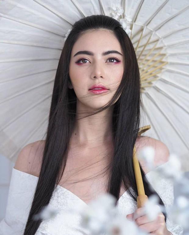 Top mỹ nhân Thái Lan sở hữu đôi mắt hút hồn nhất: Mai Davika và dàn nữ thần lọt top nhưng vẫn bị lu mờ trước chị đại - Ảnh 44.