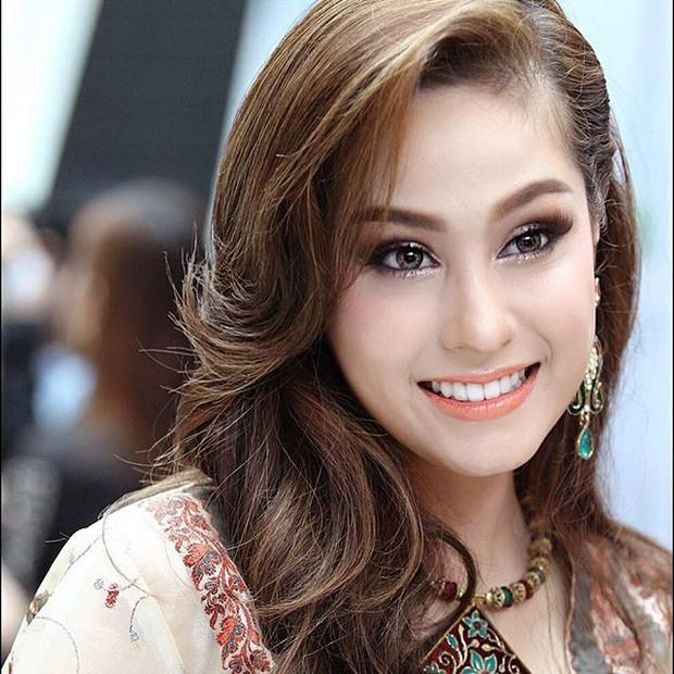 Top mỹ nhân Thái Lan sở hữu đôi mắt hút hồn nhất: Mai Davika và dàn nữ thần lọt top nhưng vẫn bị lu mờ trước chị đại - Ảnh 50.