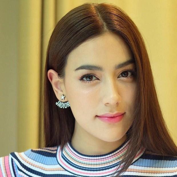 Top mỹ nhân Thái Lan sở hữu đôi mắt hút hồn nhất: Mai Davika và dàn nữ thần lọt top nhưng vẫn bị lu mờ trước chị đại - Ảnh 56.