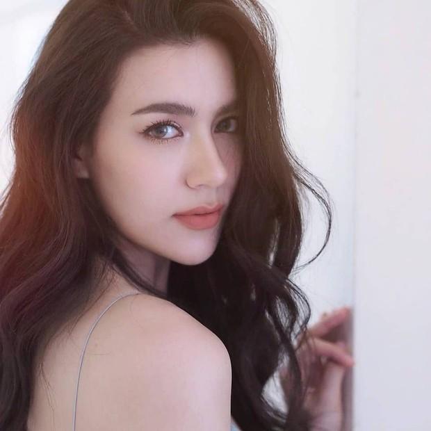 Top mỹ nhân Thái Lan sở hữu đôi mắt hút hồn nhất: Mai Davika và dàn nữ thần lọt top nhưng vẫn bị lu mờ trước chị đại - Ảnh 57.