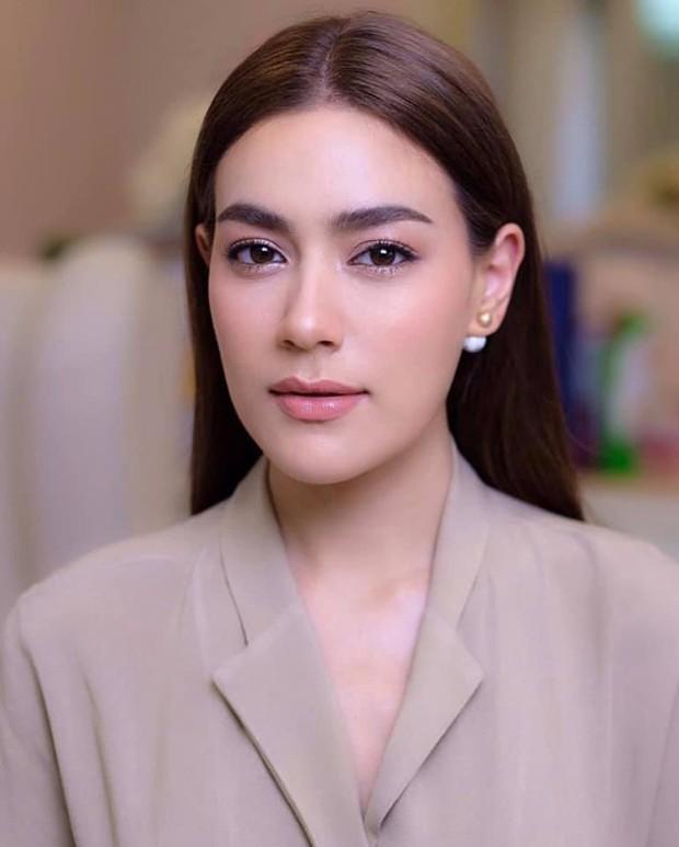 Top mỹ nhân Thái Lan sở hữu đôi mắt hút hồn nhất: Mai Davika và dàn nữ thần lọt top nhưng vẫn bị lu mờ trước chị đại - Ảnh 58.