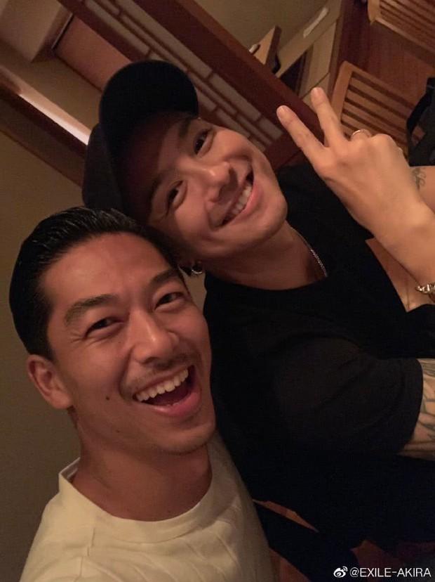 2 tháng sau tuyên bố kết hôn, Lâm Chí Linh chưa hề dọn tới sống chung, chồng lộ ảnh ra ngoài uống rượu giải sầu - Ảnh 4.