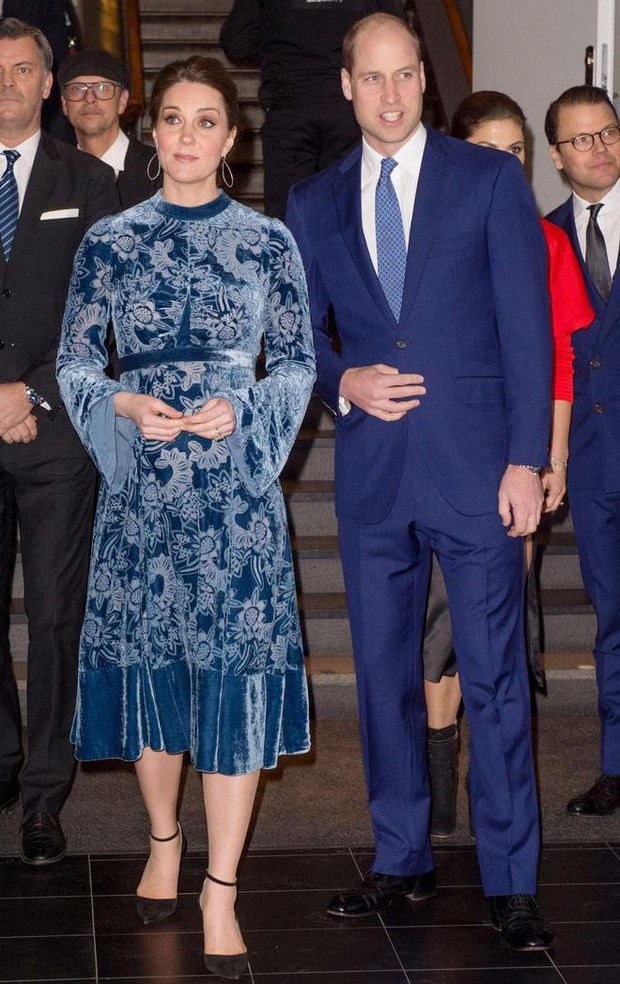 4 lỗi trang phục của công nương Kate Middleton từng mắc phải: Từ lộ nội y đến thiếu tinh tế đều có đủ - Ảnh 8.