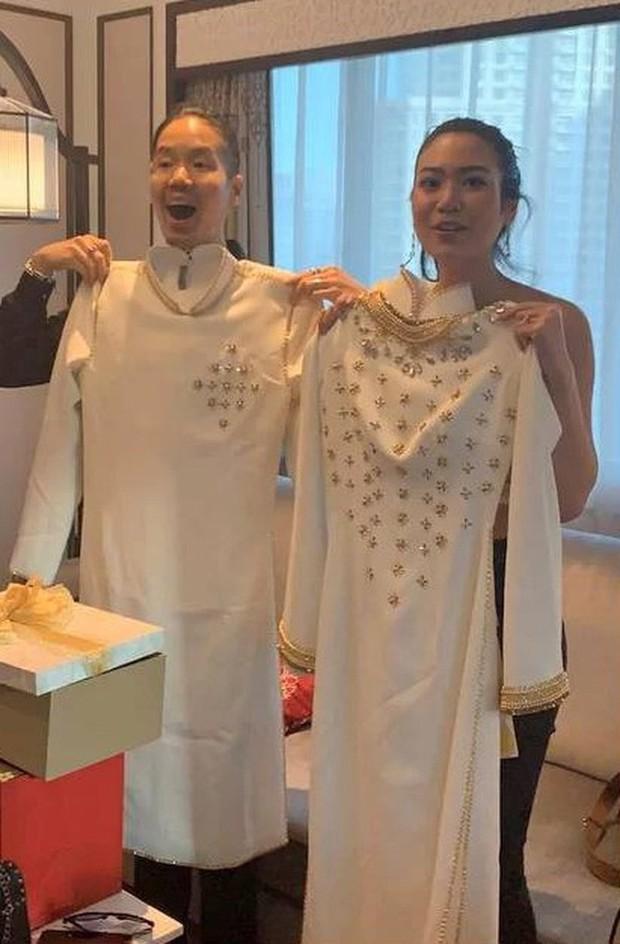 Phù dâu HHen Niê tóc dài hiền như thiếu nữ trong đám cưới của HH Thái Lan, và món quà cưới của cô mới thực sự khiến fan bất ngờ - Ảnh 8.