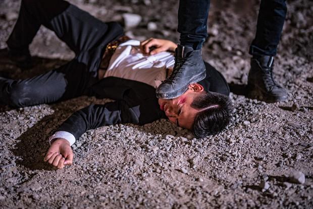 Sóng Gió chưa nguôi nhiệt, Jack và K-ICM đã giới thiệu teaser phim ngắn kịch tính đến nghẹt thở! - Ảnh 3.