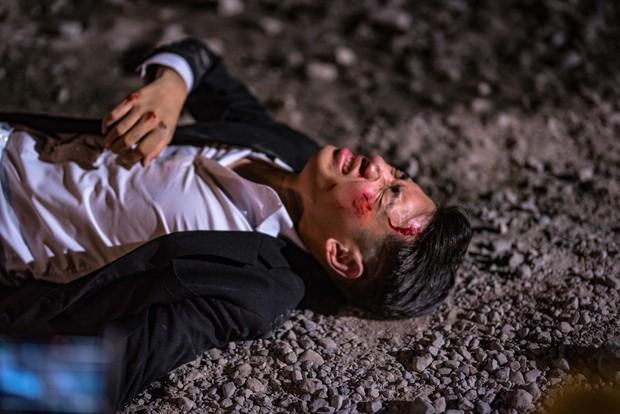 Sóng Gió chưa nguôi nhiệt, Jack và K-ICM đã giới thiệu teaser phim ngắn kịch tính đến nghẹt thở! - Ảnh 4.