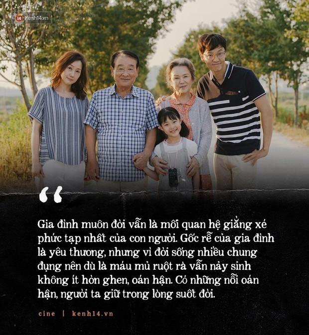 Bi kịch gia đình xót xa của Điều Ba Mẹ Không Kể: bao nhiêu oán trách, lỗi lầm rồi cũng tìm được đường để quay về - Ảnh 2.
