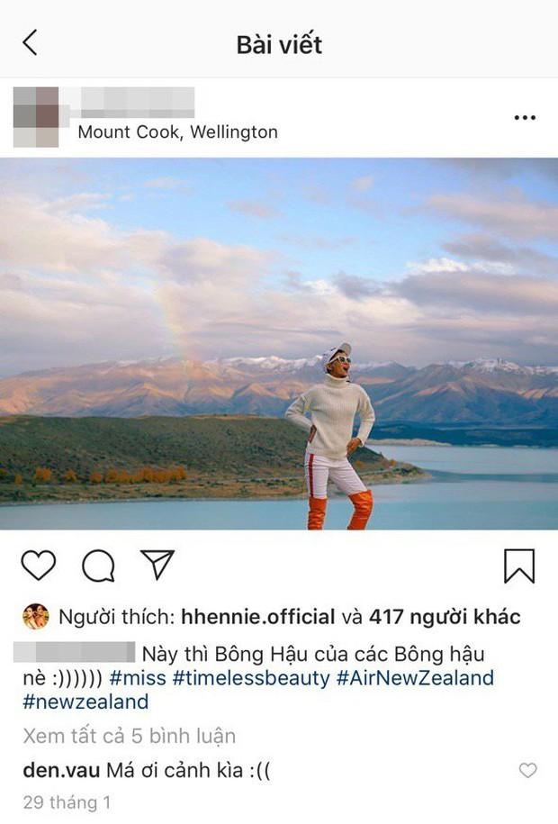 Hoá ra không phải Đen Vâu, người mà Hoa hậu HHen Niê đang hẹn hò thật sự là... bạn thân của nam rapper? - Ảnh 7.