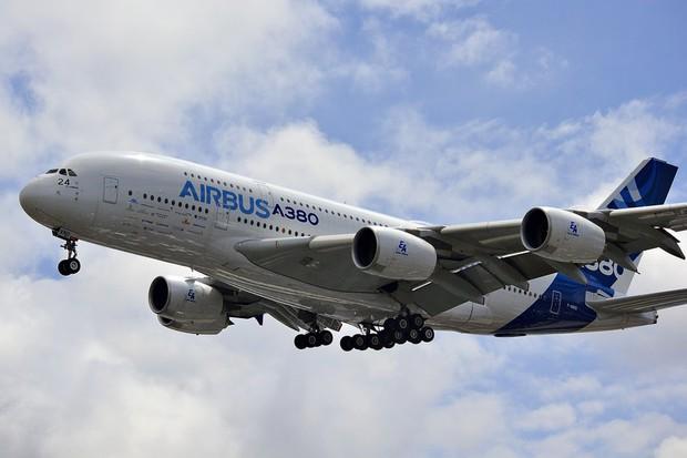 """Góc """"vô lý nhưng rất thuyết phục"""": Đây là những lý do khiến cho máy bay thường được sơn màu trắng - Ảnh 4."""
