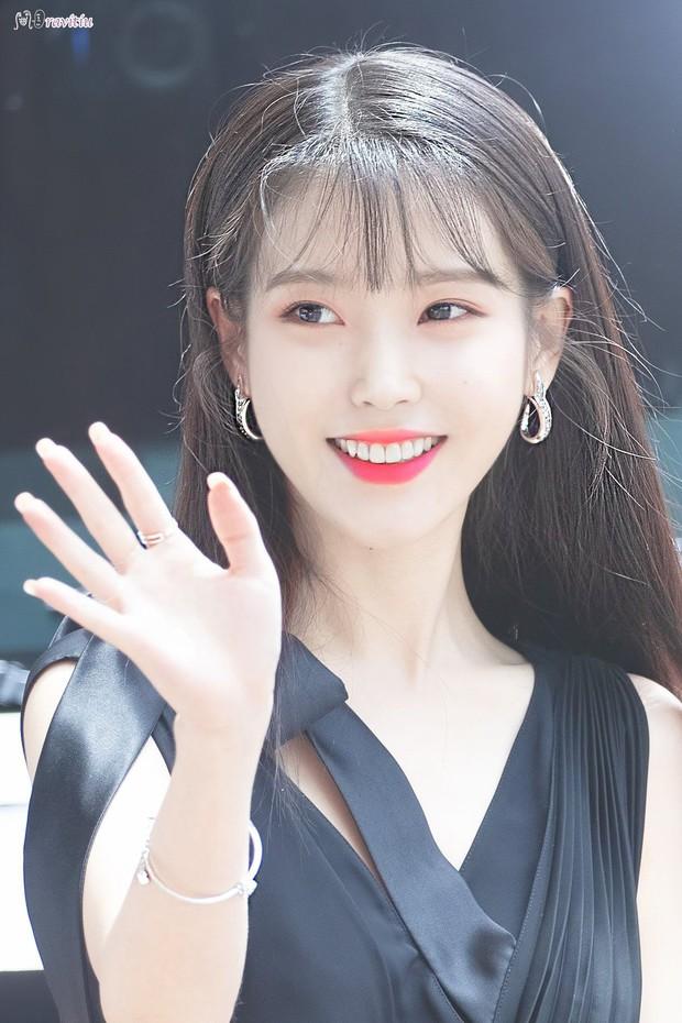 BXH 30 sao nữ hot nhất xứ Hàn hiện tại: Jennie bị tận 2 mỹ nhân vượt mặt, số lượng idol bất ngờ áp đảo diễn viên - Ảnh 2.
