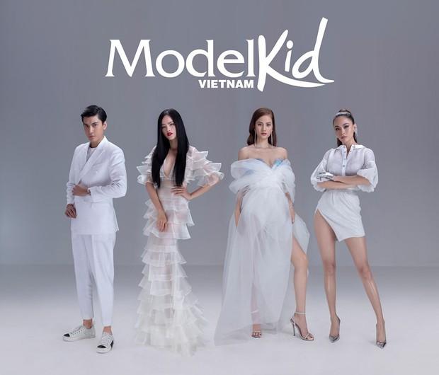 Model Kid chiếu mạng vẫn gian nan: Bị báo cáo bản quyền nên không thể lên sóng đúng hẹn - Ảnh 1.