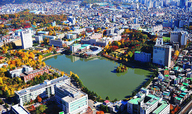 Khám phá học vấn và nơi học của sao Hàn: ĐH tốt nhất chỉ có vài người theo nhưng trường học phí khủng nhất lại có rất nhiều sao hot - Ảnh 13.