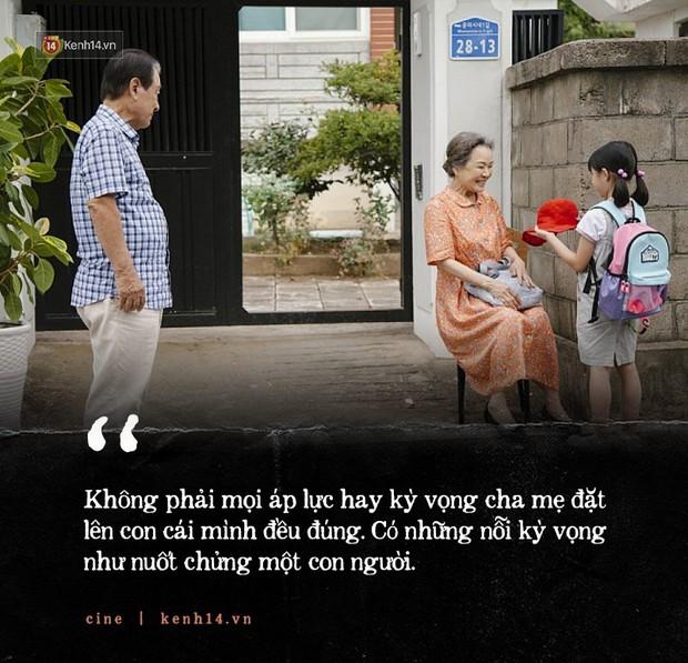 Bi kịch gia đình xót xa của Điều Ba Mẹ Không Kể: bao nhiêu oán trách, lỗi lầm rồi cũng tìm được đường để quay về - Ảnh 13.