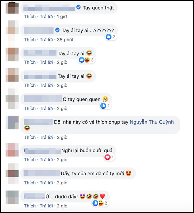 Thu Quỳnh úp mở chuyện có bạn trai mới sau 4 năm ly hôn Chí Nhân? - Ảnh 2.