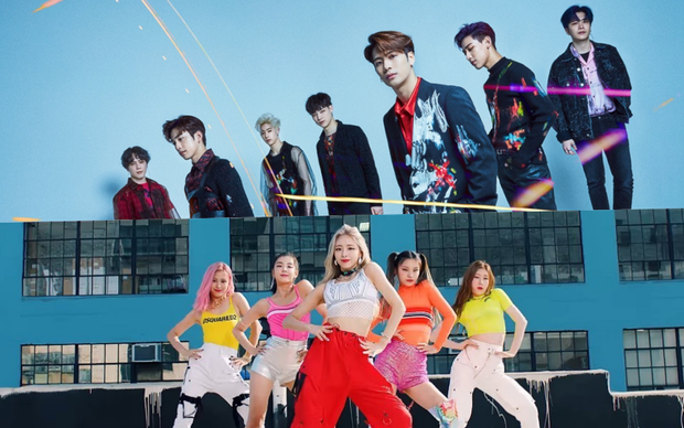 Netizen phẫn nộ trước thềm comeback của ITZY: JYP dùng tài khoản GOT7 quảng bá cho tân binh - Ảnh 2.