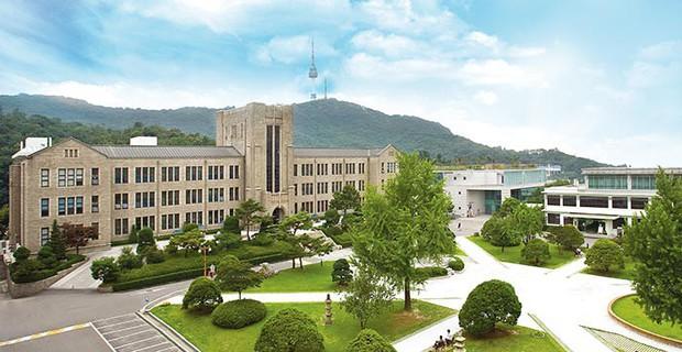 Khám phá học vấn và nơi học của sao Hàn: ĐH tốt nhất chỉ có vài người theo nhưng trường học phí khủng nhất lại có rất nhiều sao hot - Ảnh 10.