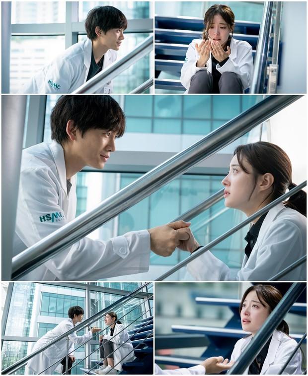 Bác sĩ Ji Sung từ New Heart đến Doctor John: 12 năm nhan sắc và diễn xuất đỉnh cao! - Ảnh 5.