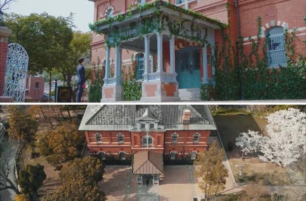 Khách sạn ma quái Hotel Del Luna ngoài đời thực là 7 địa điểm đẹp mê ly này - Ảnh 1.
