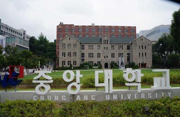 Khám phá học vấn và nơi học của sao Hàn: ĐH tốt nhất chỉ có vài người theo nhưng trường học phí khủng nhất lại có rất nhiều sao hot - Ảnh 16.