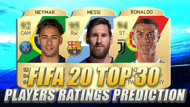 Không phải Messi hay Ronaldo, đây mới chính là 2 cầu thủ được EA chọn mặt gửi vàng trong FIFA 20 - Ảnh 6.